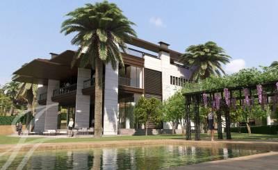 Venta Palacete Marbella