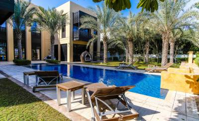 Venta Palacete Mohammad Bin Rashid City