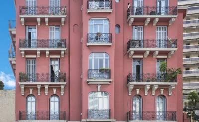 Venta Palacete Monaco