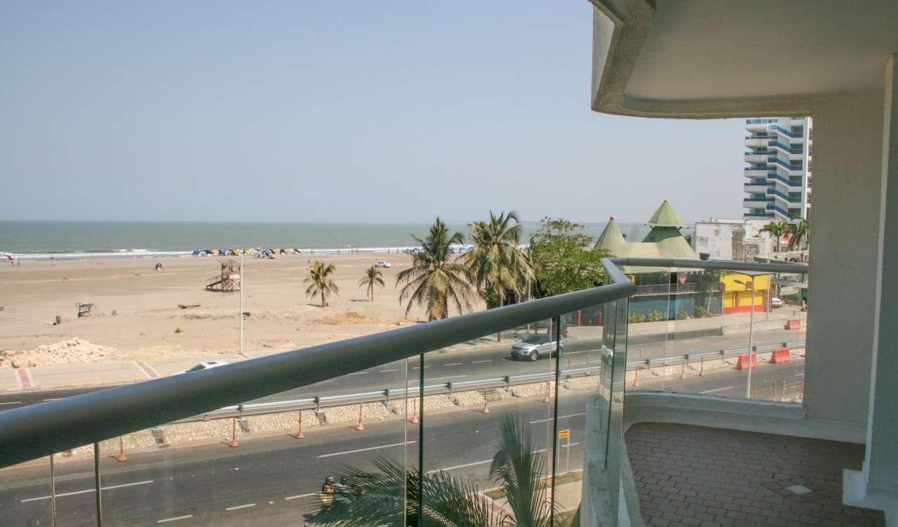 Venta Piso Cartagena de Indias