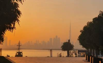 Venta Piso Dubai Creek Harbour