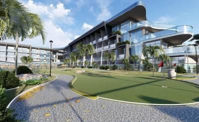 Venta Piso Dubai Studio City