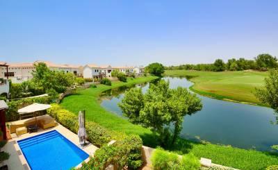 Venta Piso Jumeirah Golf Estate