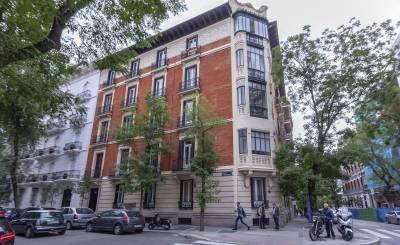 Venta Piso Madrid