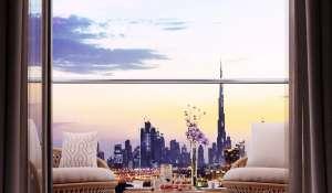 Venta Piso Meydan City
