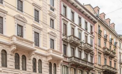 Venta Piso Milano