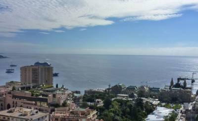 Venta Piso Monaco