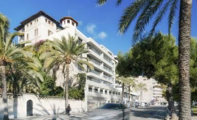 Venta Piso Palma de Mallorca