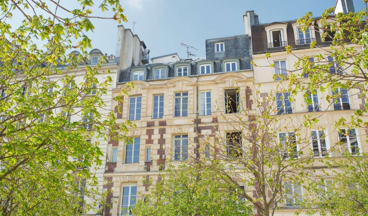 Venta Piso Paris 1er