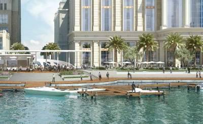 Venta Piso Sheikh Zayed Road
