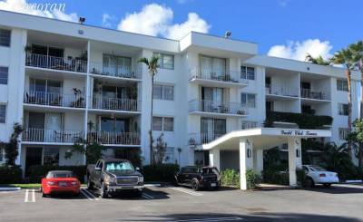 Venta Piso West Palm Beach