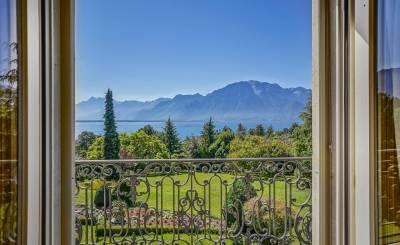 Venta Propiedad Montreux