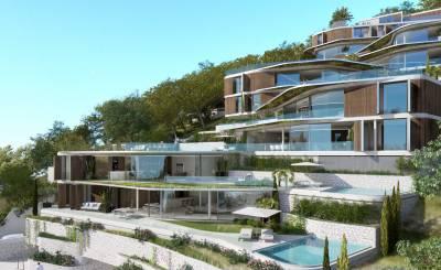 Venta Terreno construible Port d'Andratx