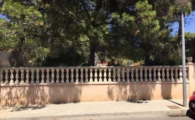 Venta Terreno construible Santa Ponsa