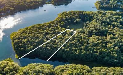 Venta Terreno Shelter Island