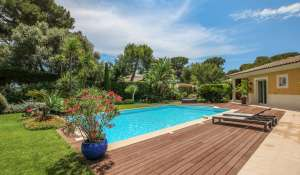 Venta Villa Antibes