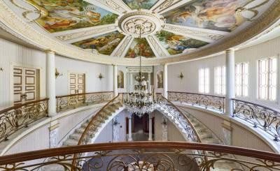 Venta Villa Balzan