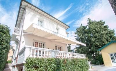 Venta Villa Beaulieu-sur-Mer