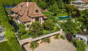 Venta Villa Blonay