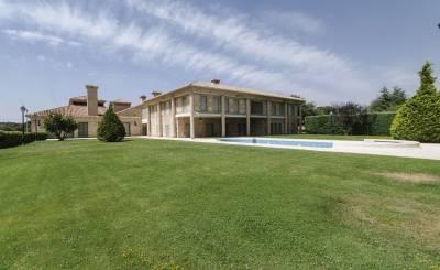 Venta Villa Boadilla del Monte