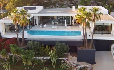 Venta Villa Cala d'Hort