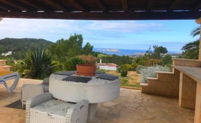 Venta Villa Cala Tarida