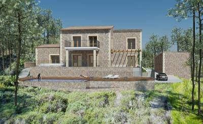 Venta Villa Calvià