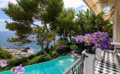 Venta Villa Cap-d'Ail