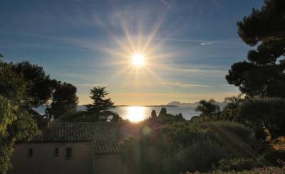 Venta Villa Cap d'Antibes