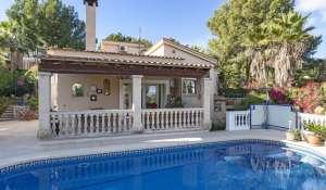 Venta Villa Cas Català