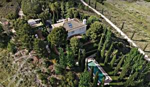 Venta Villa Chinchón