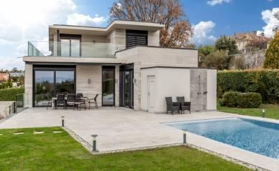 Venta Villa Cologny
