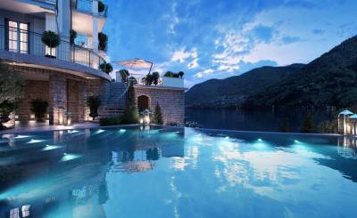 Venta Villa Como