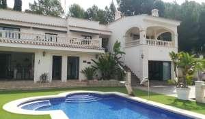 Venta Villa Costa de la Calma