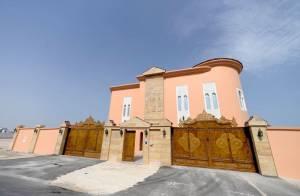 Venta Villa Doha