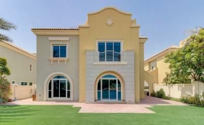 Venta Villa Dubai Sports City