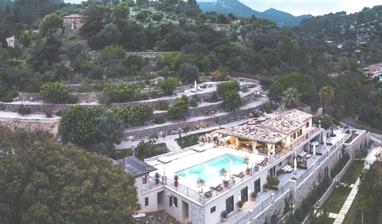 Venta Villa Esporles