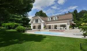 Venta Villa Jouxtens-Mézery