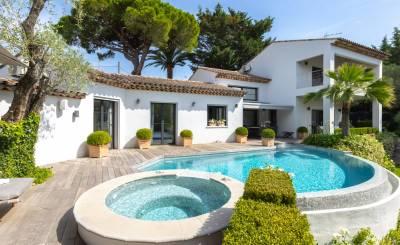 Venta Villa Le Cannet