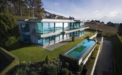 Venta Villa Lutry