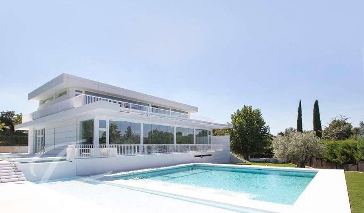 Venta Villa Madrid