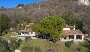 Venta Villa Magagnosc