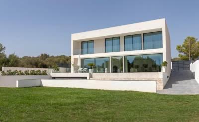 Venta Villa Marratxi