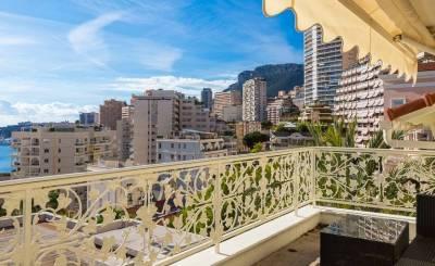 Venta Villa Monaco