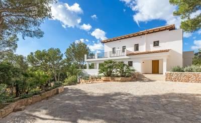 Venta Villa Peguera