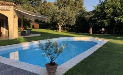 Venta Villa Peille