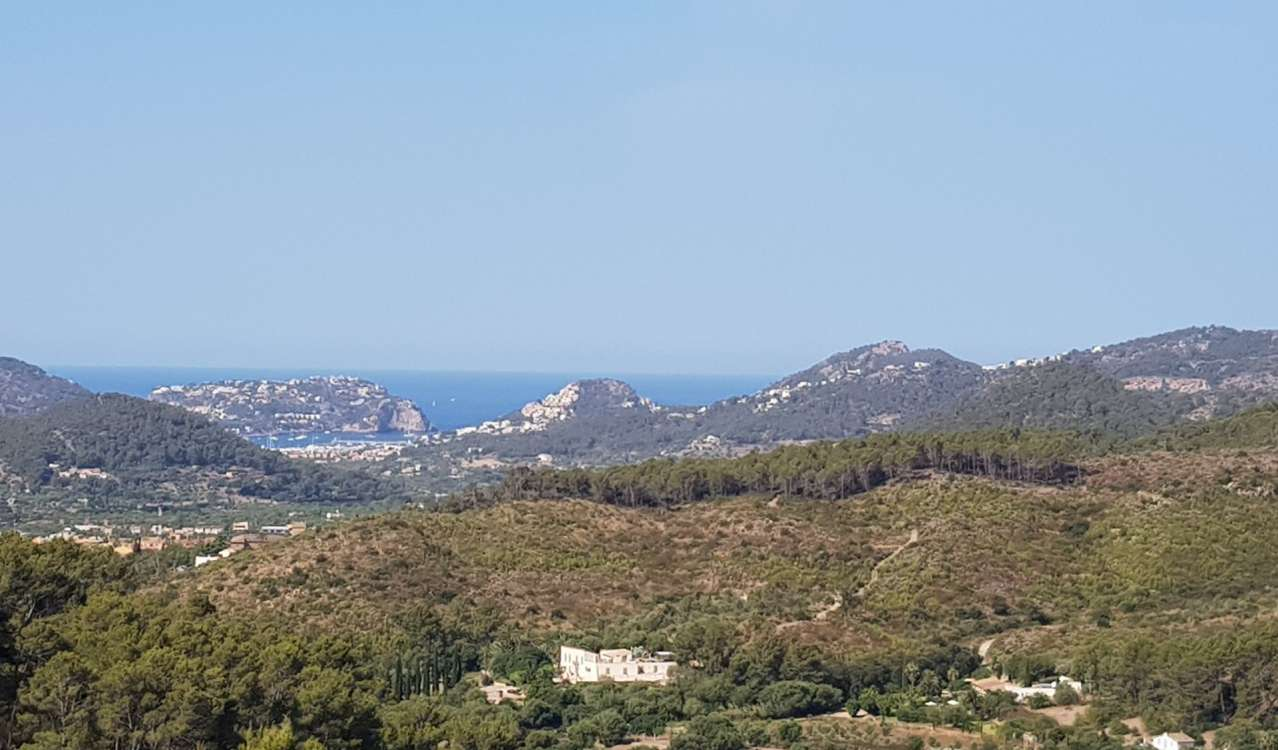 Venta Villa Port d'Andratx