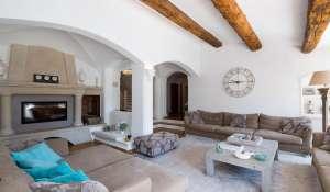 Venta Villa Roquefort-les-Pins