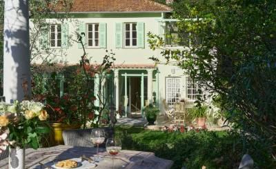 Venta Villa Saint-Jean-Cap-Ferrat