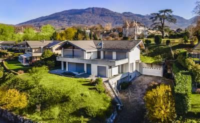 Venta Villa Saint-Légier-La Chiésaz